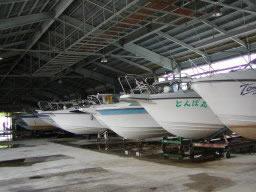 日本海マリン株式会社写真2