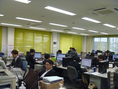 株式会社ユーコム写真2