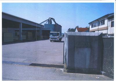柴木材株式会社写真2