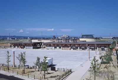 道の駅カモンパーク新湊/株式会社道の駅新湊写真2