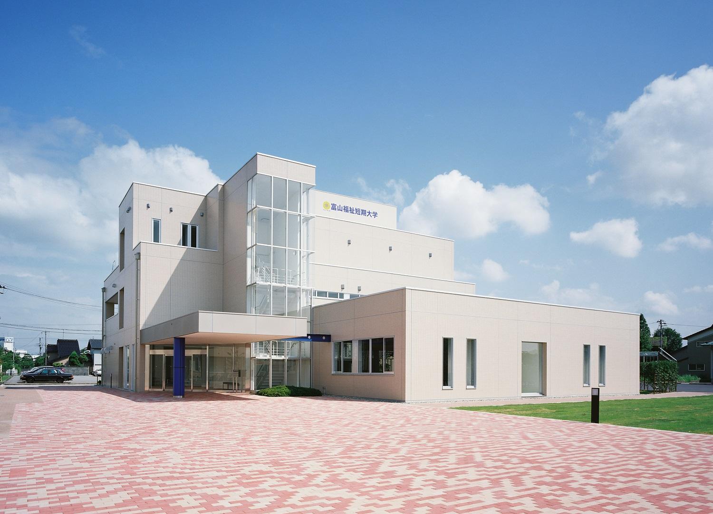 学校法人 浦山学園写真2